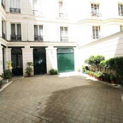 Vente Bureau Paris 16ème 200 m²