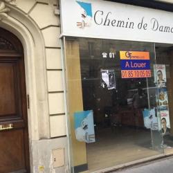 Location Local commercial Paris 11ème 80 m²