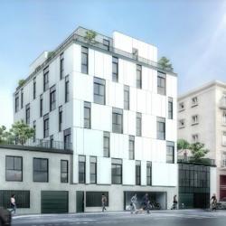 photo appartement neuf Caen