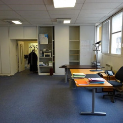 Location Bureau Vincennes 100 m²