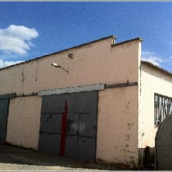 Location Local commercial Décines-Charpieu 206 m²