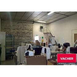 Location Local d'activités Villenave-d'Ornon 240 m²
