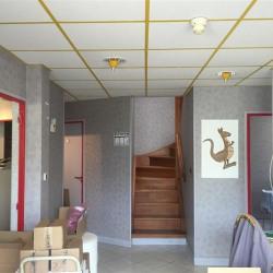 Location Local d'activités Saint-Jacques-sur-Darnétal 273 m²