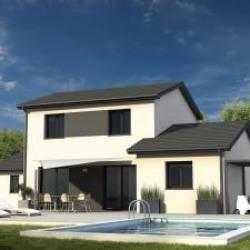 Maison  4 pièces + Terrain  400 m² Vénissieux