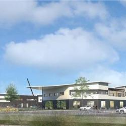 Location Local d'activités Saint-Cyr-l'École 10727 m²