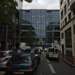 Vente Local commercial Levallois-Perret 20 m²
