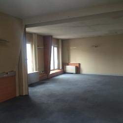 Location Bureau Rouen 547 m²