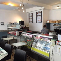 Cession de bail Local commercial Paris 1er 40 m²