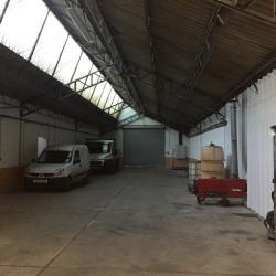 Location Entrepôt Montville 750 m²