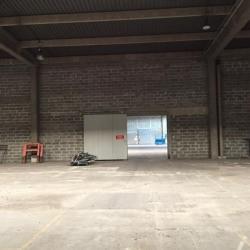 Location Entrepôt Le Havre 4526 m²