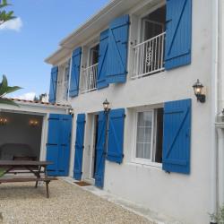 Agréable maison /villa à Saint palais sur mer