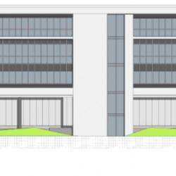 Vente Local d'activités Gennevilliers 6450 m²