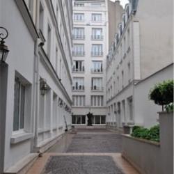 Location Bureau Paris 10ème 59 m²