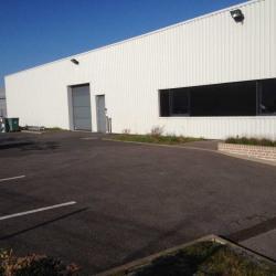 Location Local d'activités Saint-Quentin 460 m²