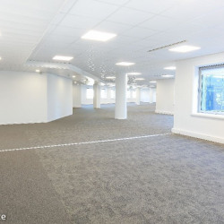 Location Bureau Courbevoie 3321 m²