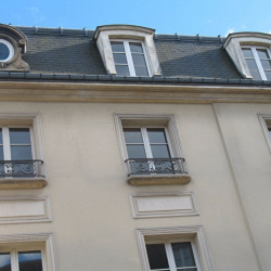 Location Bureau Saint-Germain-en-Laye 55 m²