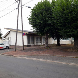 Vente Bureau Nevers 500 m²