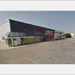 Location Local commercial Bourg-en-Bresse 627 m²