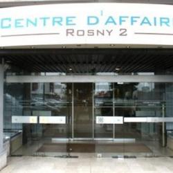 Location Bureau Rosny-sous-Bois 120 m²