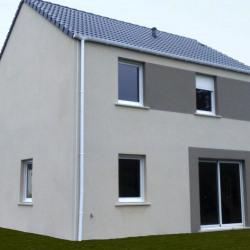 Maison  4 pièces + Terrain  453 m² Harfleur