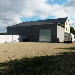 Location Bureau Quimper 208 m²