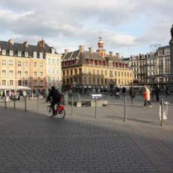 Cession de bail Local commercial Lille 60 m²