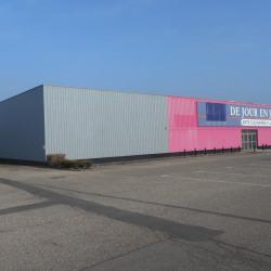 Location Local d'activités Moulins-lès-Metz 920 m²