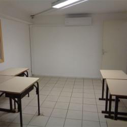 Location Bureau Ducos 18 m²