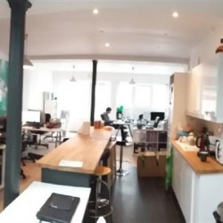 Vente Bureau Paris 17ème 105 m²