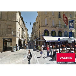 Location Local commercial Bordeaux 40 m²