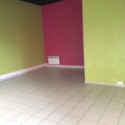 Location Local commercial Senlis 41 m²