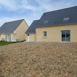 Maison  4 pièces + Terrain  831 m² Joué-du-Bois