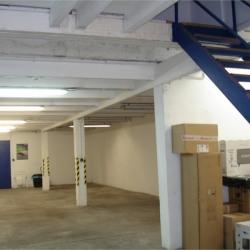 Vente Local d'activités Marseille 7ème 437 m²