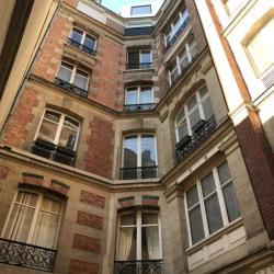 Location Bureau Paris 16ème