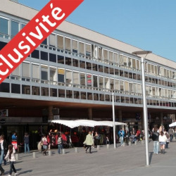Vente Bureau Rennes 540 m²