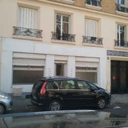 Location Local commercial Boulogne-Billancourt 59 m²