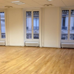 Location Bureau Lyon 1er 212 m²