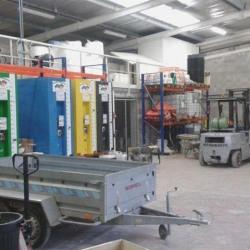 Vente Entrepôt Pertuis 1000 m²