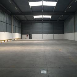 Location Entrepôt Saint-Ouen-l'Aumône 5000 m²
