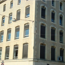 Location Bureau Nancy 433 m²