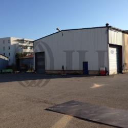 Location Local d'activités Villeurbanne 425 m²