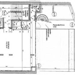 Location Bureau Paris 8ème 518 m²