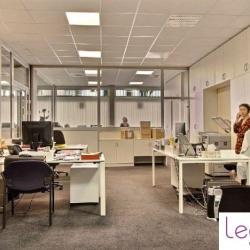 Vente Bureau Paris 19ème 890 m²