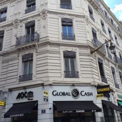 Location Bureau Lyon 1er 190 m²