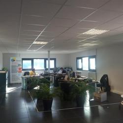 Location Local d'activités Saint-Étienne-du-Rouvray 1100 m²