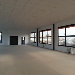 Location Bureau Joinville-le-Pont 1200 m²