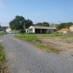 Vente Terrain Saint-Philbert-de-Grand-Lieu 538 m²