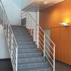 Location Bureau Noisy-le-Sec 225 m²
