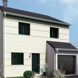 Maison  5 pièces + Terrain  290 m² Mandres-les-Roses