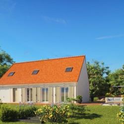 Maison  6 pièces + Terrain   m² Châlons-en-Champagne